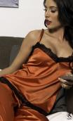 Solange Caraco Rouille