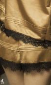 Short Estelle Vison