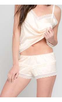 Short Estelle 2-Beige