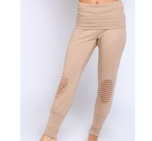 Pantalon coton Ani