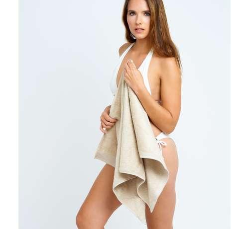 copy of grande serviette en bambou