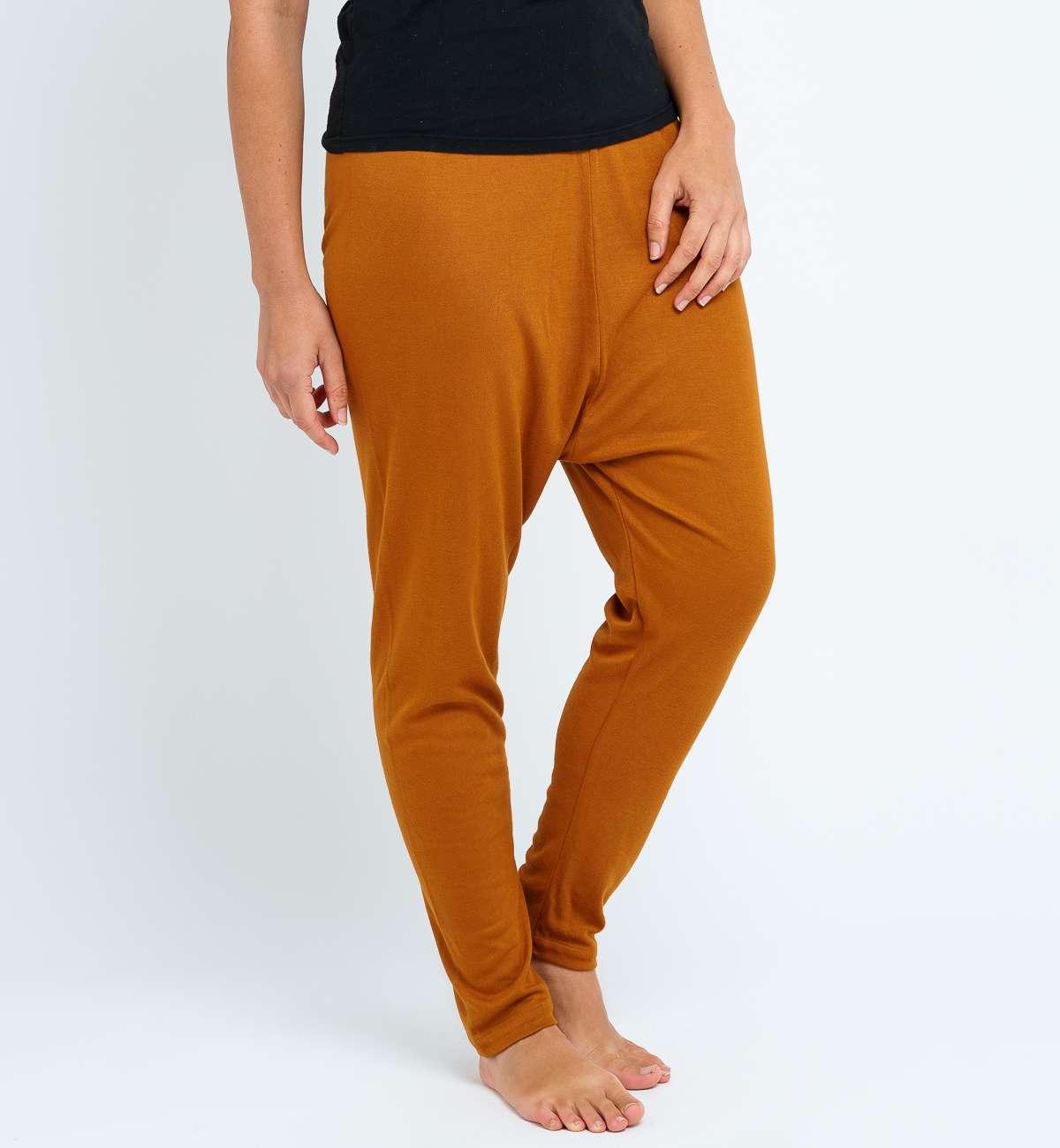 Pantalon Saroual Bambou