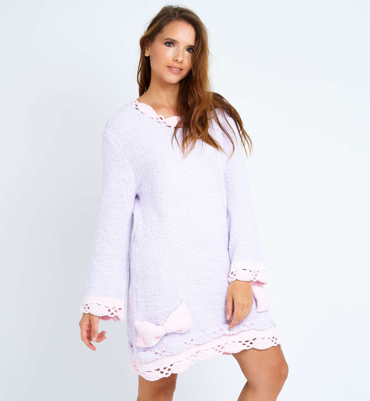 Robe tunique Pyjama